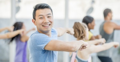 misconceptions about dance fitness