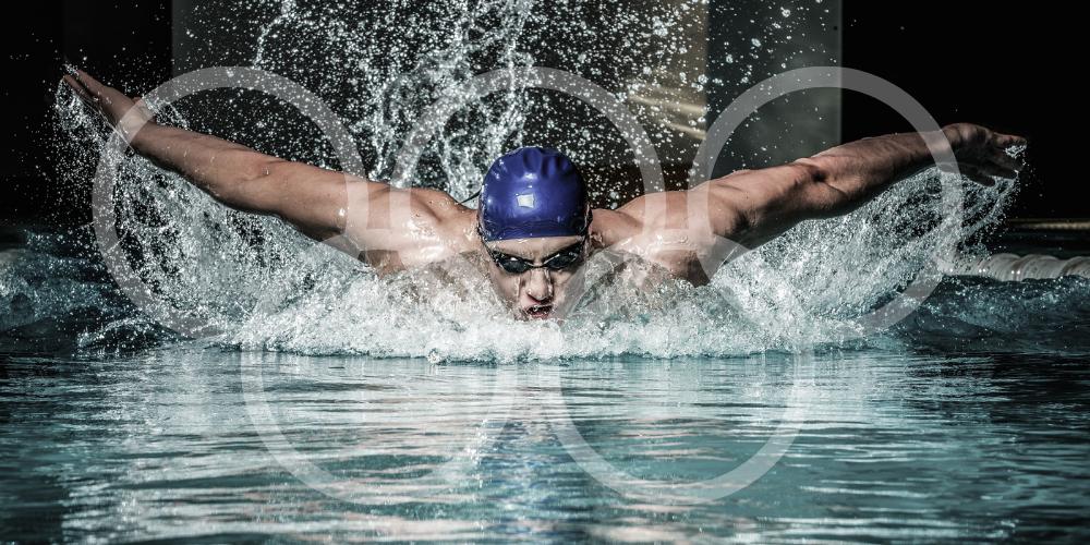 How to train like an Olympian..