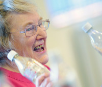 Hints and tips for being active with COPD MAIN