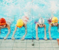 Learning to Swim - Child development and learning 1