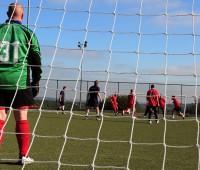 Positive spending in football MAIN
