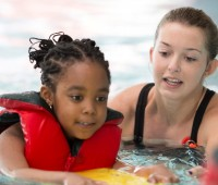Swimming for health, fitness and safety MAIN