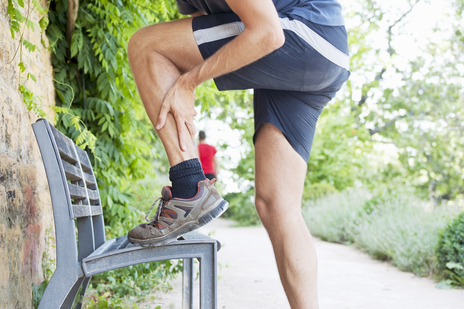 The importance of drinking water before, during and after exercise 2