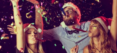 Tis the season to be jolly! Tips for those Christmas party nights (1)
