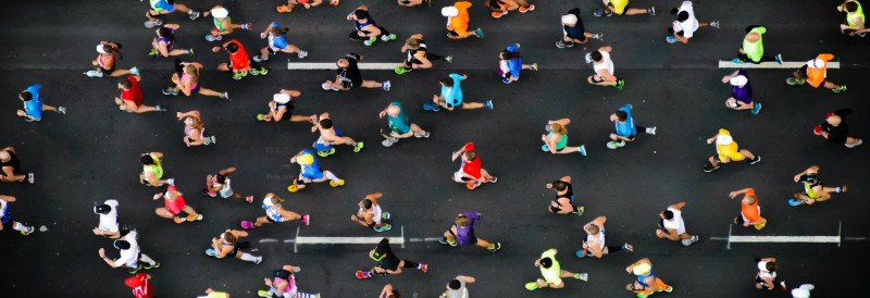 Up and running: top 10 tips for newbie runners