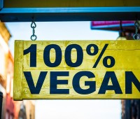 The truth about fitness and veganism