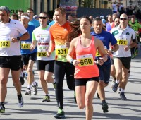 You don't need to be a seasoned runner to put in a marathon effort