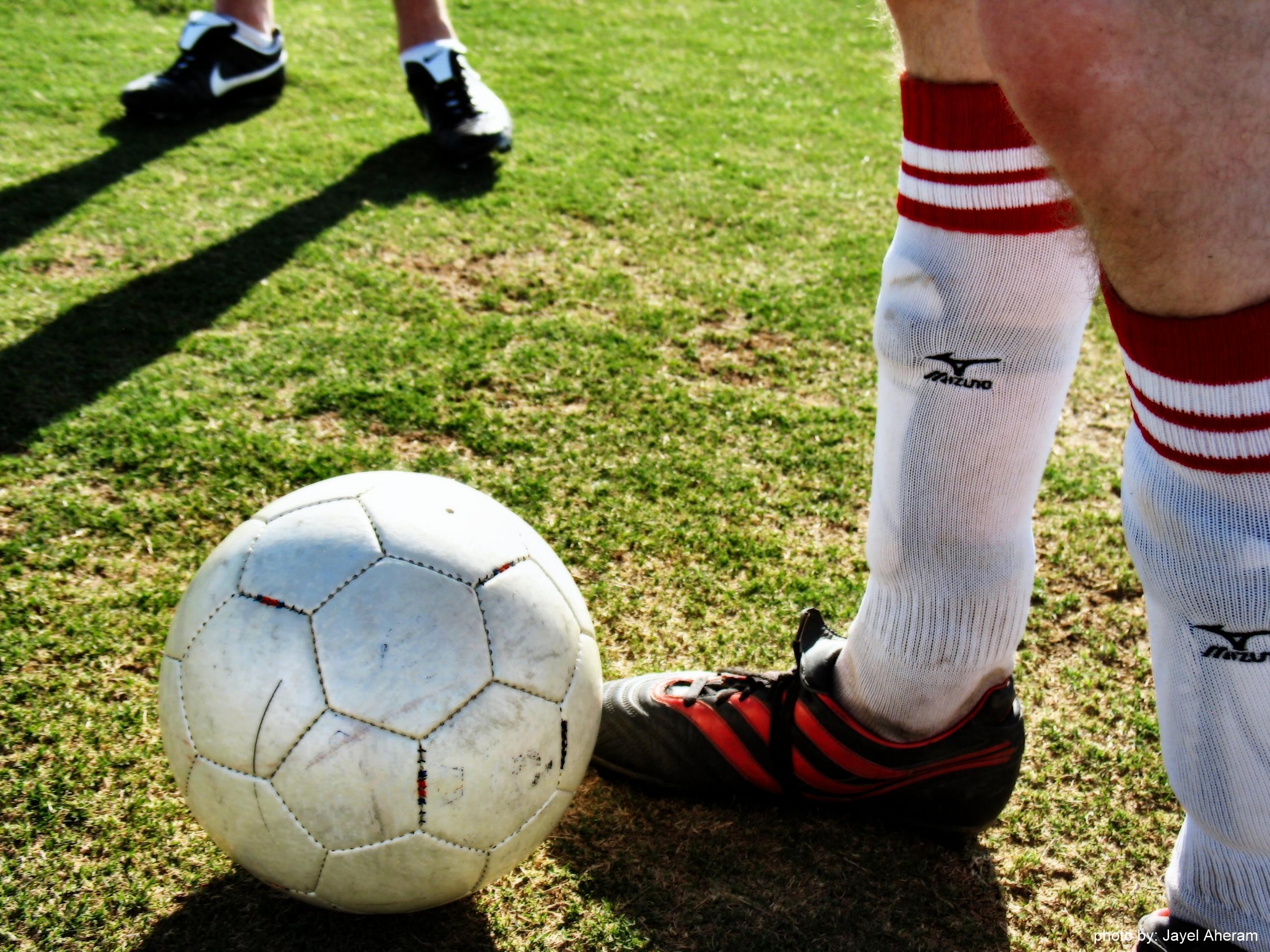 fitness football tips