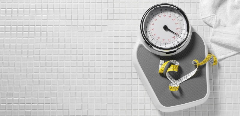 weight loss you are much more than a number on the scales